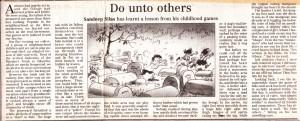 The Pioneer Jan 27, 1998