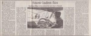 The Pioneer Jan 4, 1999