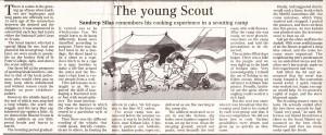 The Pioneer Nov 5, 1999