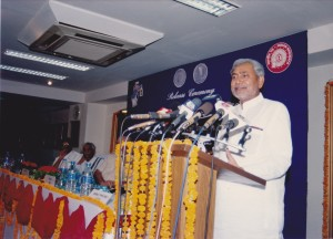 honble-minister-of-railways-shri-nitish-kumar-speaking-at-the-coin-release-event