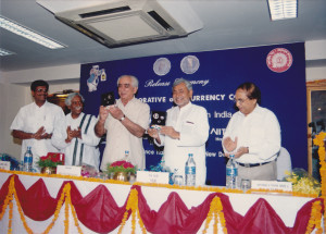 releasing-the-commemorative-and-currency-coin-on-railways-in-india-1-sep-2003