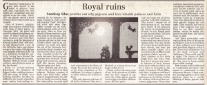 The Pioneer May 28, 2001